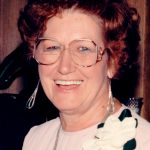 Betty Beatrice Warren Eagleton